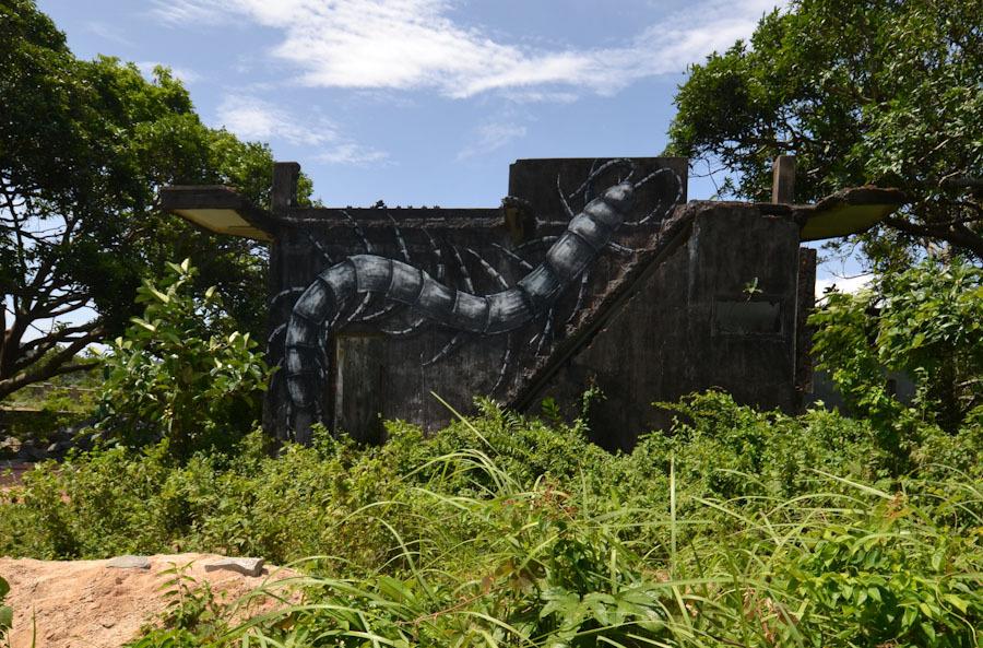 Art in Cambodia