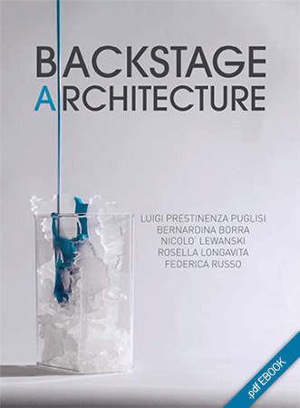backstage architecture - tehran projects