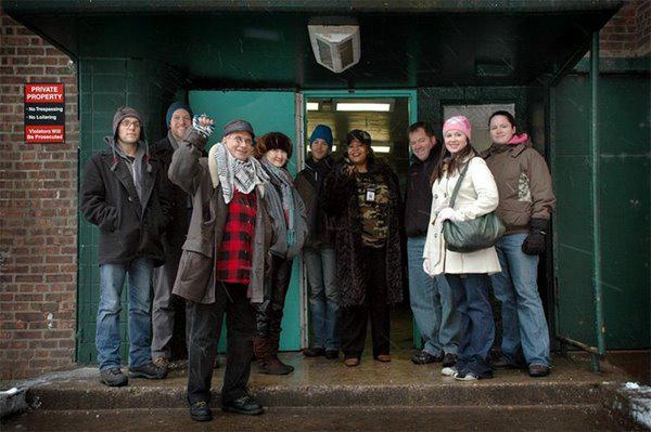 Ghetto Bus Tours (Project) - jthomaspallas.com